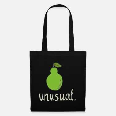 Unusual Pear unusual - Tote Bag
