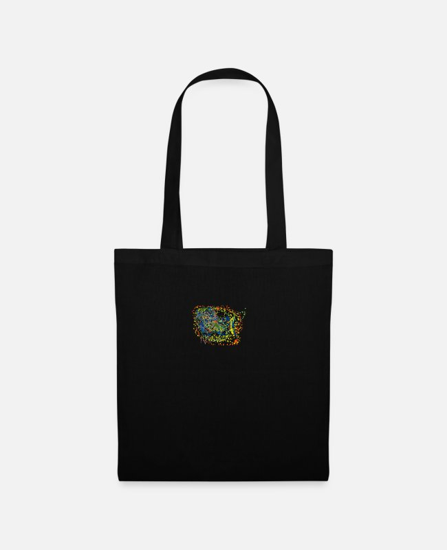 Picture Bags & Backpacks - Noah - Tote Bag black