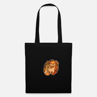 Autumn Autumn, autumn time, foliage - Tote Bag