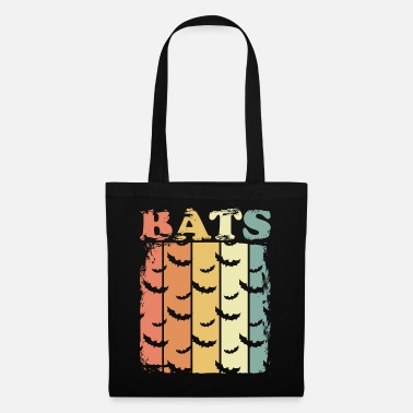 Batting Bats bat - Tote Bag