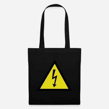 Electricity electrical - Tote Bag