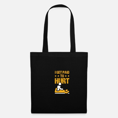 Manual Physiotherapy Massage Gift Physiotherapy - Tote Bag