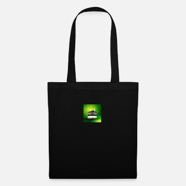 beautiful vector illustration qaaba sharif 1394 8 - Tote Bag