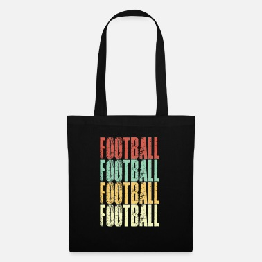 Touch Down American Football Touchdown quarterback gift - Tote Bag