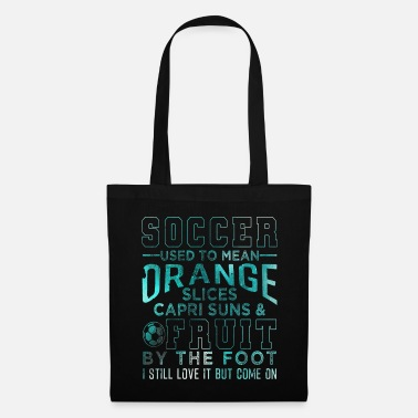 But Footballeur Football Kicker - Sac en tissu