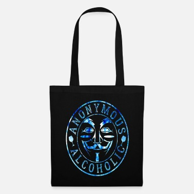 Demo Anonymous - Tote Bag