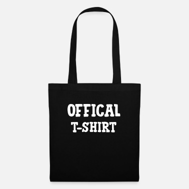 Official Official - Tote Bag