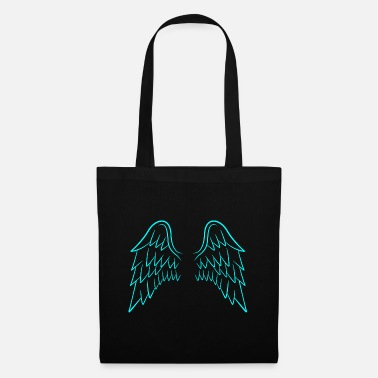 Wing Angel wings wings - Tote Bag