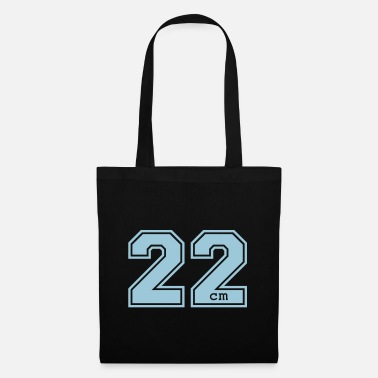 Big 22 centimeter - Tote Bag