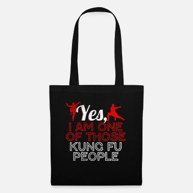 Sporty Kung Fu Martial Arts Martial Arts Karate Sports - Tote Bag
