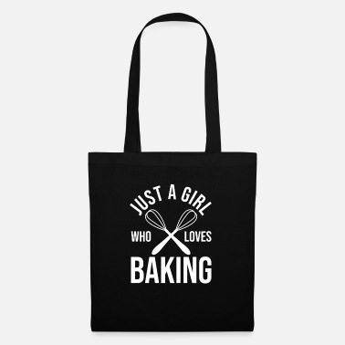 Cookie Baker Cake Baking Cookie Muffin Cupcake - Tote Bag
