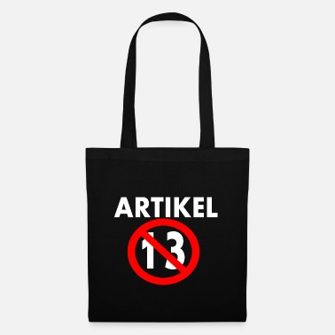 Article Article 13 - Tote Bag