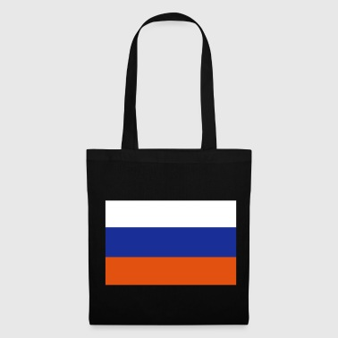 Russian Flag - Tote Bag