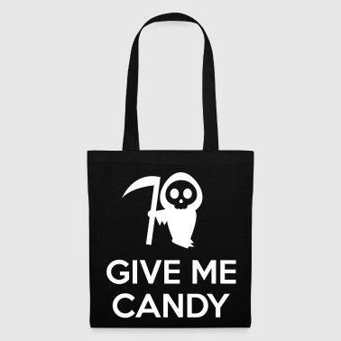 Give Me Candy - Tygväska