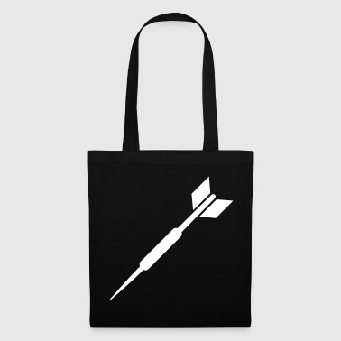 bar - fléchettes - Tote Bag