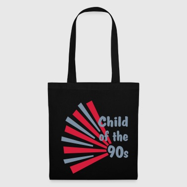 Child of the 90s - Bolsa de tela