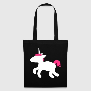 cute unicorn sød enhjørning - Mulepose