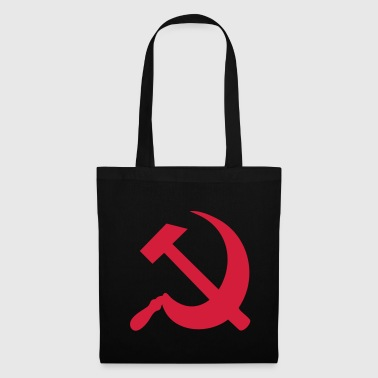 Hammer and Sickle - Tote Bag