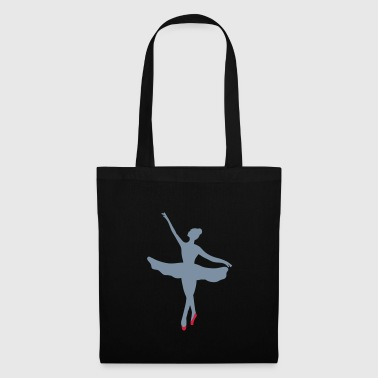 Danseuse de ballet - Tote Bag