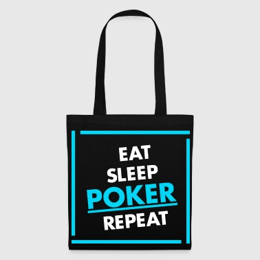 Jeu de cartes Poker Gambling - Tote Bag