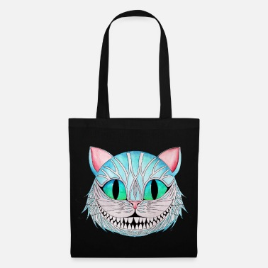 Cheshire Le Chat de Cheshire - Tote Bag