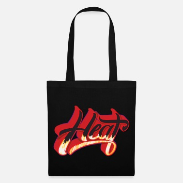 Heat heat - Tote Bag