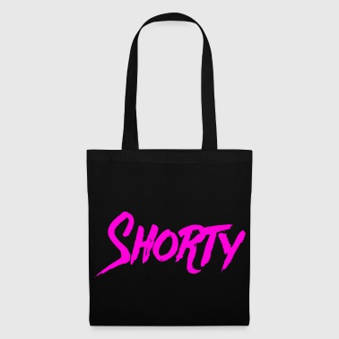 Girlie SHORTY - Stoffbeutel