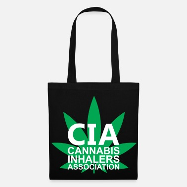 Association Association des inhalateurs de cannabis - Tote Bag