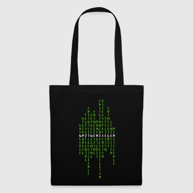 Global Pourquoi je suis allé VEGAN 1a - Tote Bag