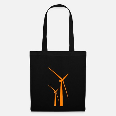 Wind Turbine windmill windmill wind turbine windrad39 - Tote Bag. Tote Bag. windmill windmill wind turbine windrad39