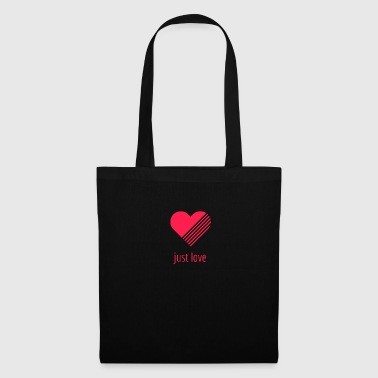 Just love - Tote Bag