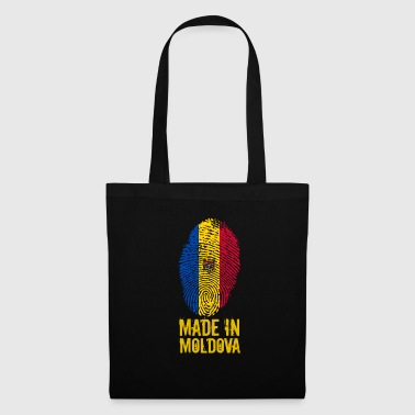 Made in Moldova / Made in Moldova - Tote Bag