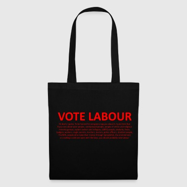 Political Outreach - Tote Bag