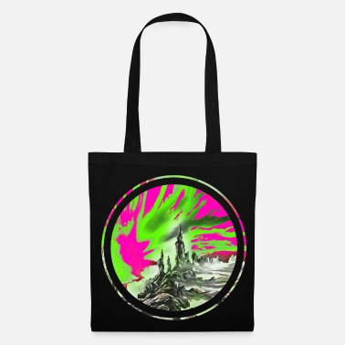 Charity Fantasy world - Tote Bag