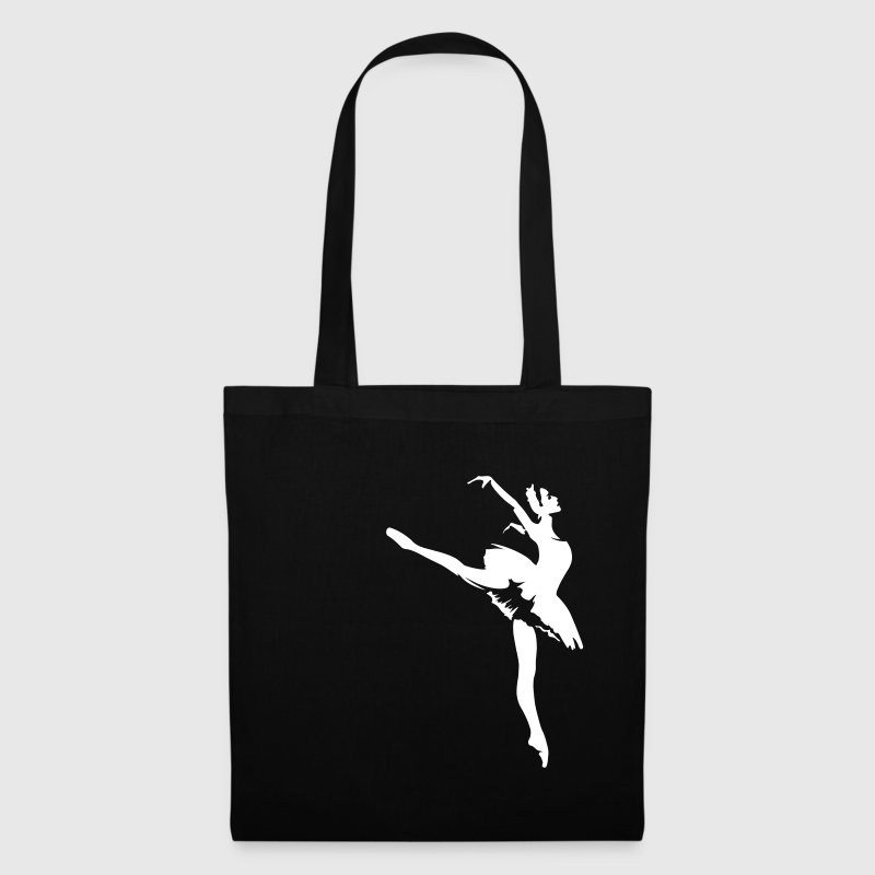 Dancer - Tote Bag