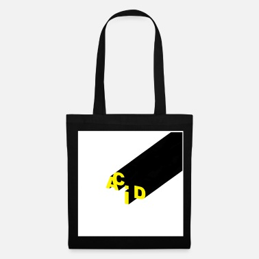 Acide ACIDE - Tote Bag