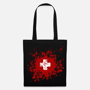 Switzerland Switzerland - Switzerland - Tote Bag