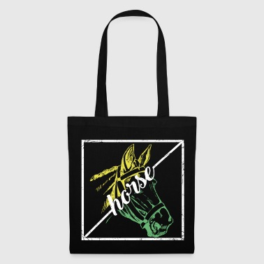 Horse head - Tote Bag