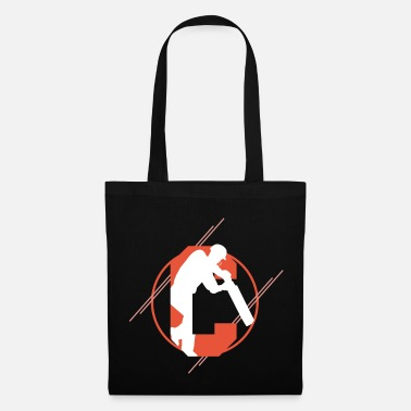 Cricket Cricket Cricket Player Cricket Cricket Ball Gifts - Tote Bag