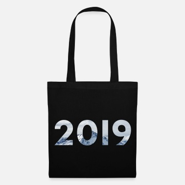 New Year New Year, New Year, New Year 2019 - Tote Bag