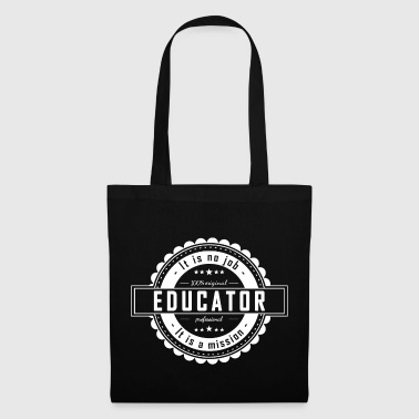 Educator - Tote Bag
