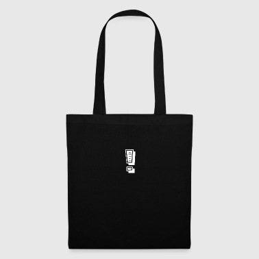 Exclamation mark - Exclamation Mark - Tote Bag