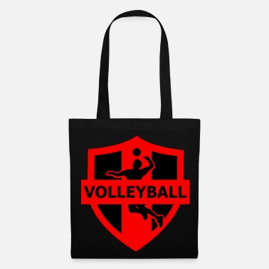 Boll volleyball - Tote Bag