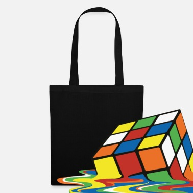 Officialbrands meltingcube - Tote Bag