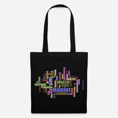 Shakespeare Hamlet Shakespeare - Tote Bag