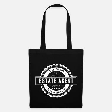 Estate Agent ESTATE AGENT - Tote Bag