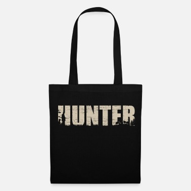 Chasseur Chasseur chasseur - Tote Bag