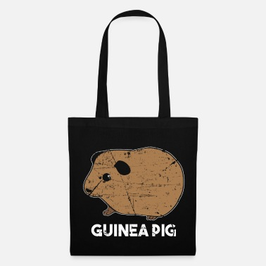 Guinea Pig Guinea pig guinea pig carrot grass mother - Tote Bag
