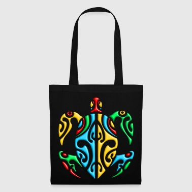 tahiti turtle 2 - Tote Bag