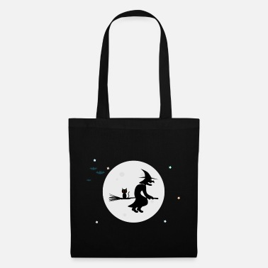 Witch The Witch / The Witch - Tote Bag